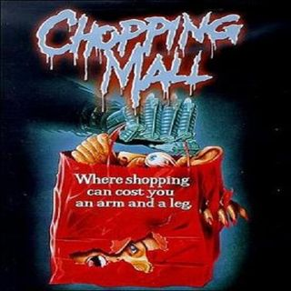 Chopping Mall - Bonus Review
