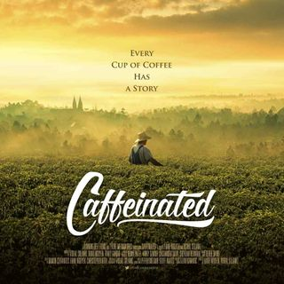 Get Caffeinated at the movies! INTERVIEW