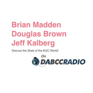 Brian Madden, Douglas Brown and Jeff Kalberg Talk EUC - Podcast Episode 306