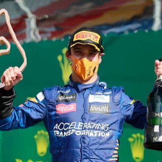 F1 2020: GP da Áustria - A F1 voltou!