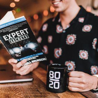 #22. 4 consigli per promuovere il proprio libro
