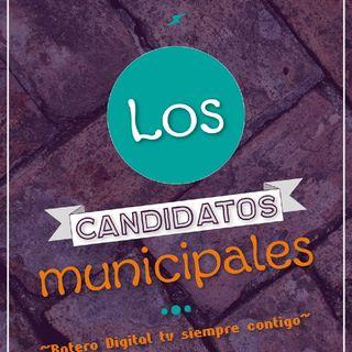 Los Candidatos Municipales En Dominicana