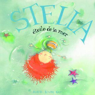 Stella, étoile de la mer