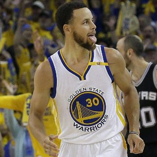 Sports & Swag Podcast LIVE: NBA Western Conference Finals - #Spurs vs #Warriors