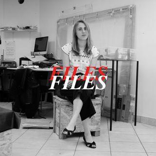 Files | Eléonore False