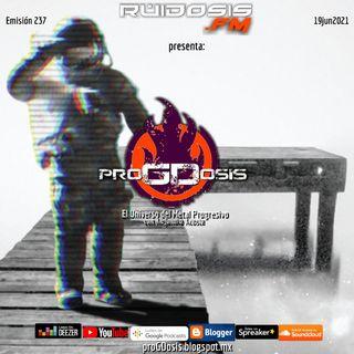 proGDosis 237 - 19jun2021 - Michell Guzman