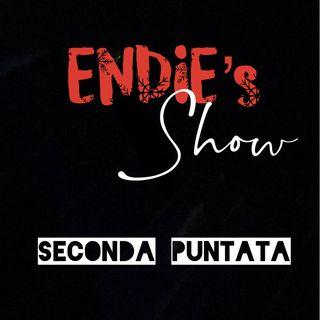 IL CALCIO È MANIPOLATO? | Endie's Show Ep 2