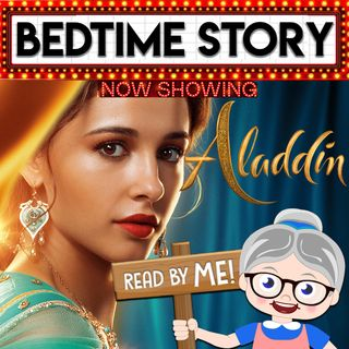 Aladdin - Bedtime Stories (Ep.12)