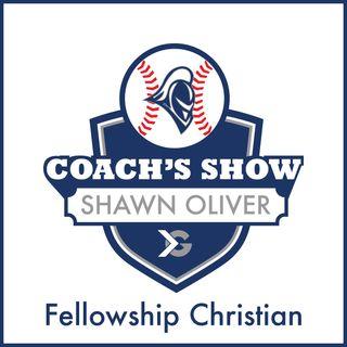 Fellowship Christian Baseball Coach's Show Trailer