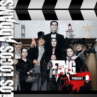 S21: Los Locos Addams