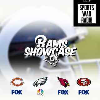 Rams Showcase - 4th Quarter Breakdown