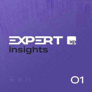 Expert Insights #01 | Michael Bloomberg, Arthur Lira, Larry Fink, Randi Zuckerberg e os demais destaques do primeiro dia do evento