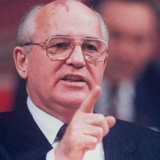 Mikhail Gorbachev and the collapse of the Soviet Union