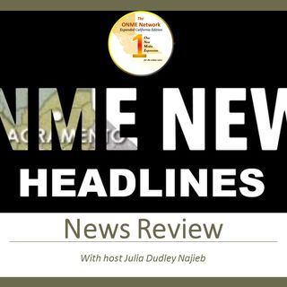 ONME News Headline Review of 8-5-20 Headlines explained ...