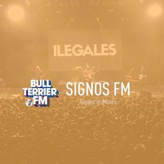 SignosFM #661 Ilegales en México