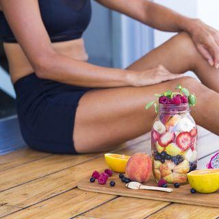Deficit calorico e qualità degli alimenti