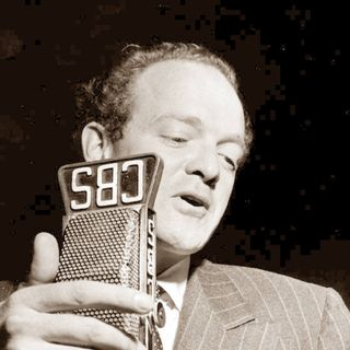 Classic Radio Theater for August 26, 2018 - Tante Alice