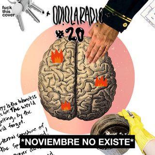 Odio la Radio - Noviembre No Existe