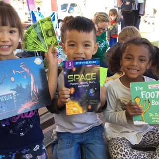 Changing The World Through Reading