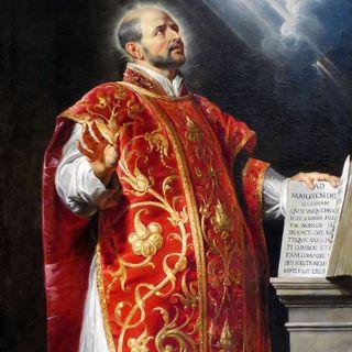 Ignatian Spirituality and the Spiritual Exercise