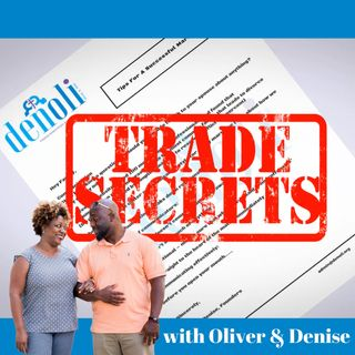 Trade Secrets - 016 - Ced and Angie Thomas