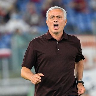 """""""Mourinho is building a team"""": Steve from Chiesa di Totti - Episode 116"""