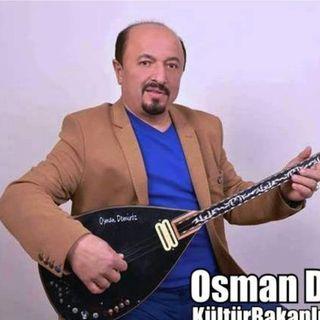 Osman Demiröz ve Yasin Kalkan