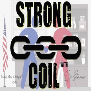 Strong Coil - The First Thanksgiving