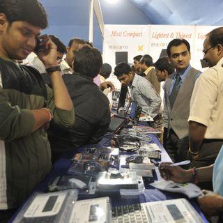La guerre des super apps débute en Inde