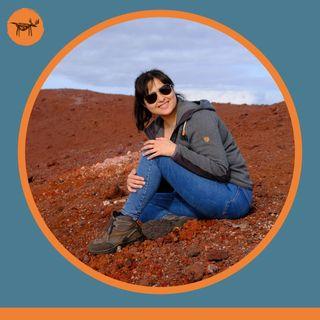 #018 Geoturystyka na Islandii