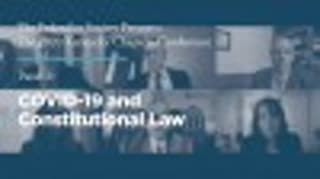 Covid-19 & Constitutional Law