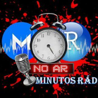 Minutos Rádio No Ar