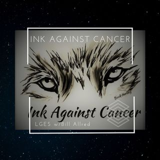 Ink Against Cancer (Hilde and Jay): Part 2
