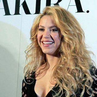 Shakira: Volver a amar.