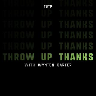 Welcome to Throw Up Thanks!