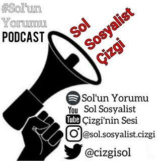 """#Sol'unYorumu """"HDP Skandalı ve Küba"""""""