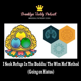 226: I Seek Refuge In The Buddha/ The Wim Hof Method (Going on Hiatus)