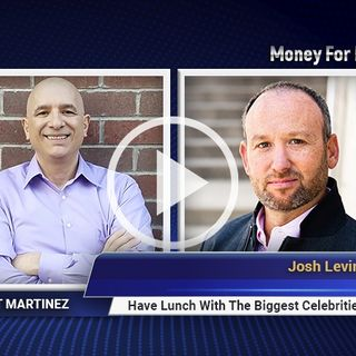 Great Mondays with Josh Levine