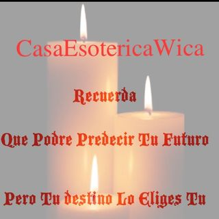 CasaEsotericaWica