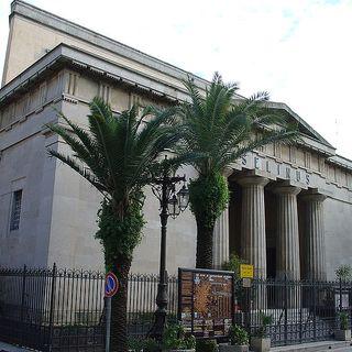 Teatro selinus castelvetrano