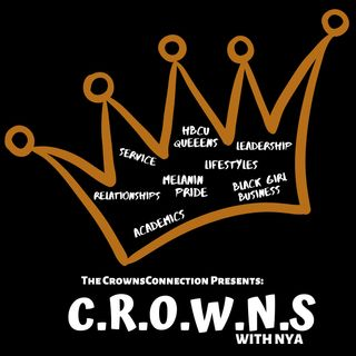 Fix ya Crown Sis