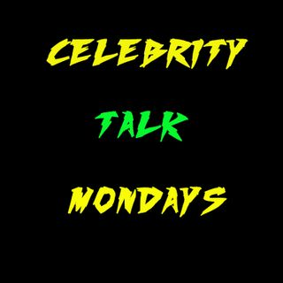 CELEBRITY TALK MONDAY WITH TOO DEEP