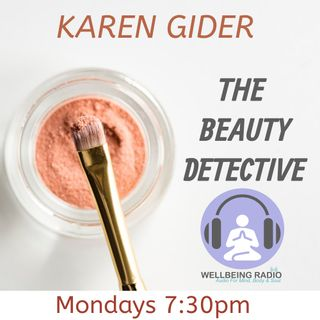 The Beauty Detective - Episode 1