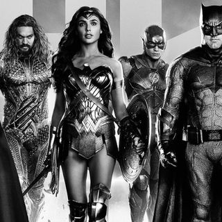 The Dawn Of Talking About Zack Snyder's Justice League