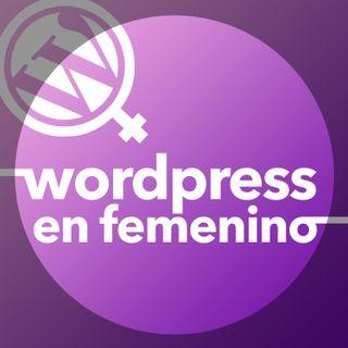 WordCamp Sevilla con Maribel Delgado @lebiram_dc