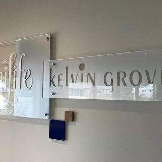 Milife Kelvin Grove: Interview with Sue Blewitt
