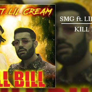 SMG ft. Lil Cream - No nos hieren (Audio oficial)