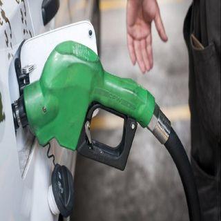 La Secretaría de Hacienda reactivó el estímulo fiscal al Impuesto Especial sobre Producción y Servicios a los combustibles