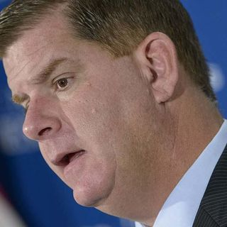Mayor Walsh Wants To Put Public Works Yard Up For Development