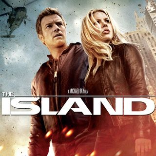 The Island, Movie Night with David Hoffmeister, La Casa de Milagros